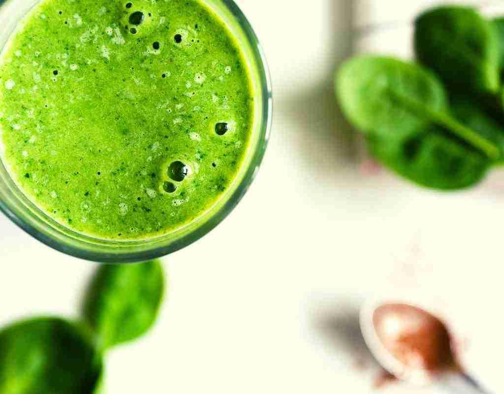 Antioxidants Smoothie
