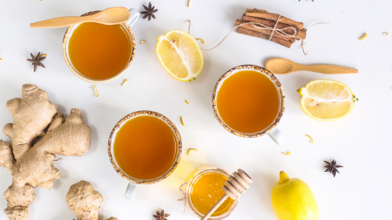 Boost your Immune system with natural remedies