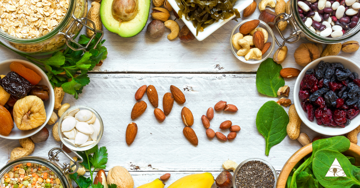 MAGNESIUM - Supplements Guide