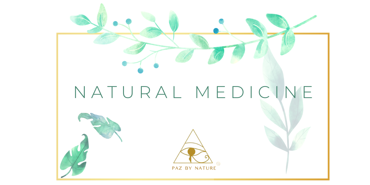 natural medicine, herbal medicine, aromatherapy, nutrition, naturopathy in London