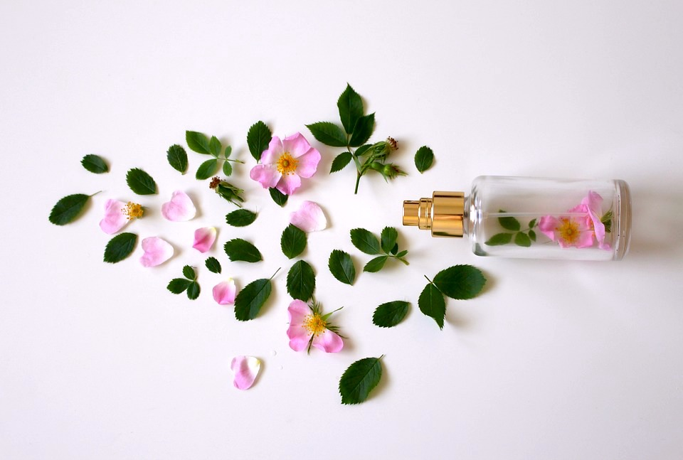 The connection between aromatherapy and memories