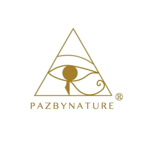 website logo Paz By Nature