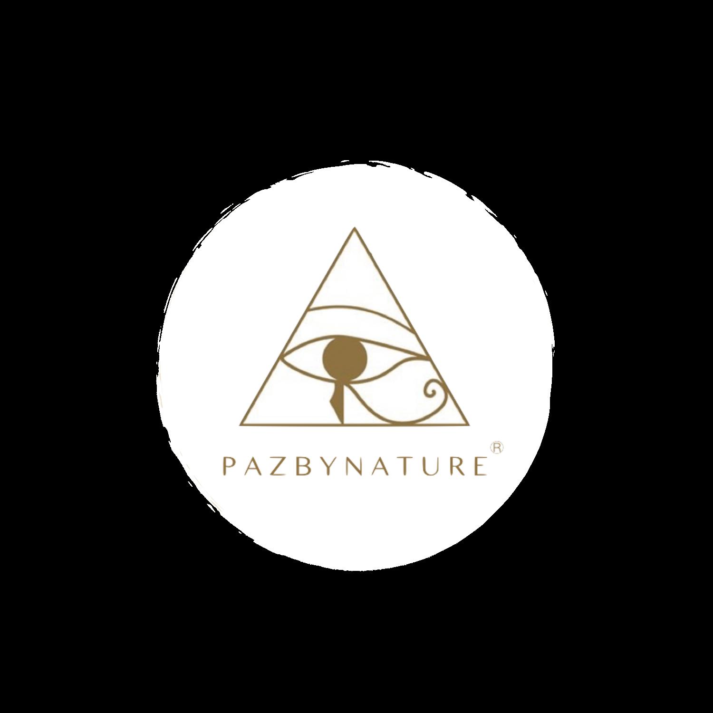 PazByNature Logo