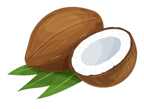 Facial Mask - Coconut