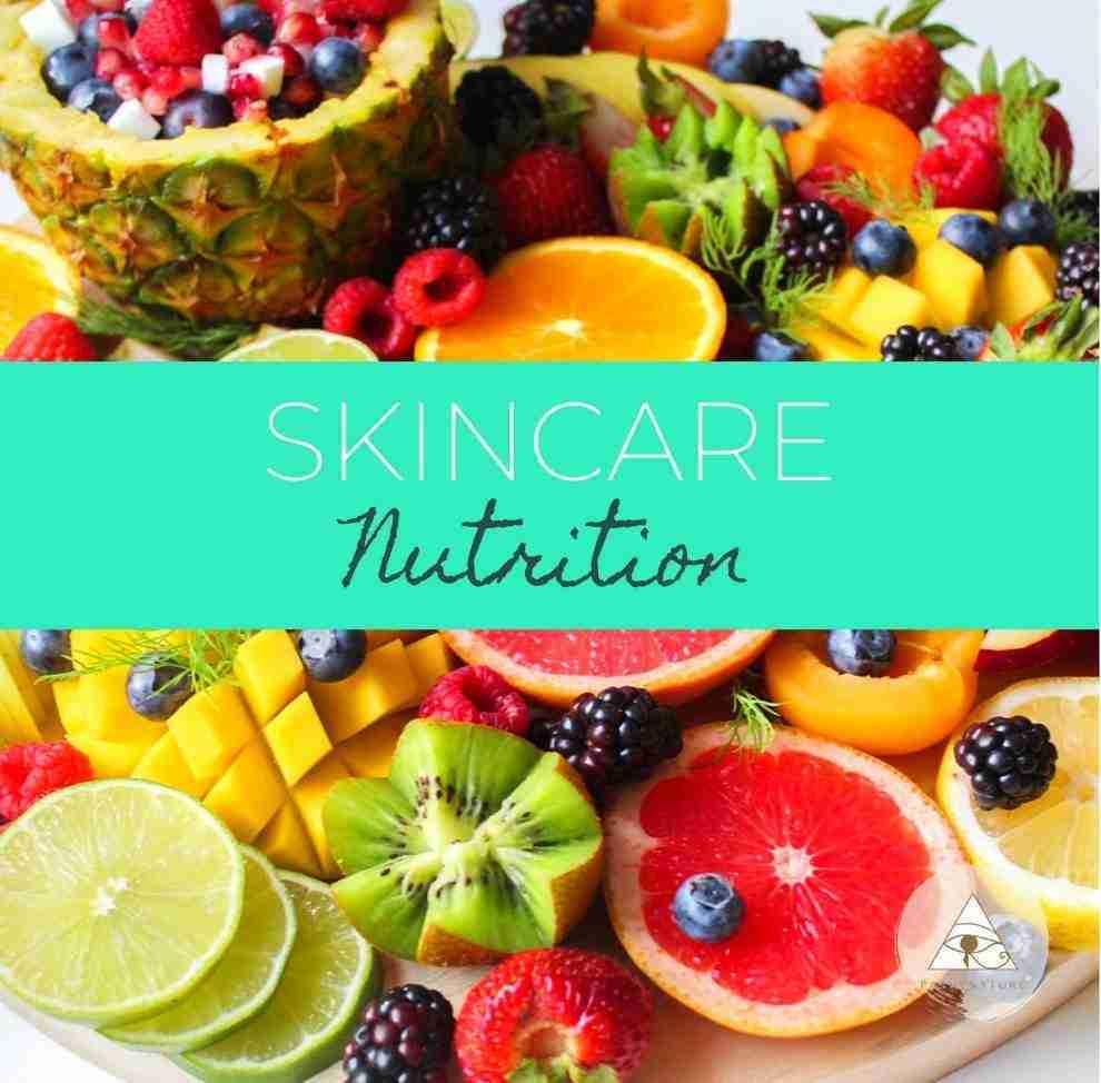 skin care nutrition