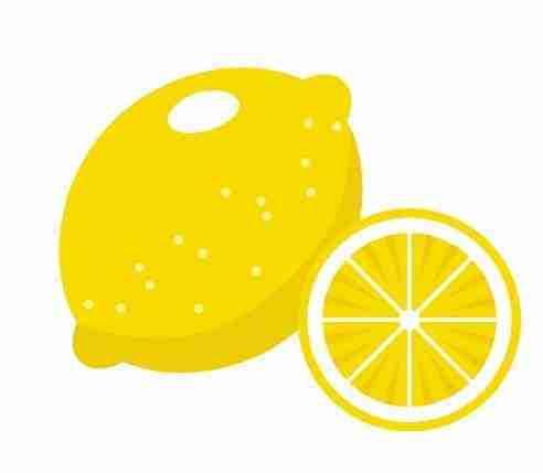 Lemon Facial Mask