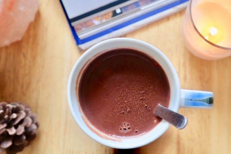 Maca-hot-chocolate