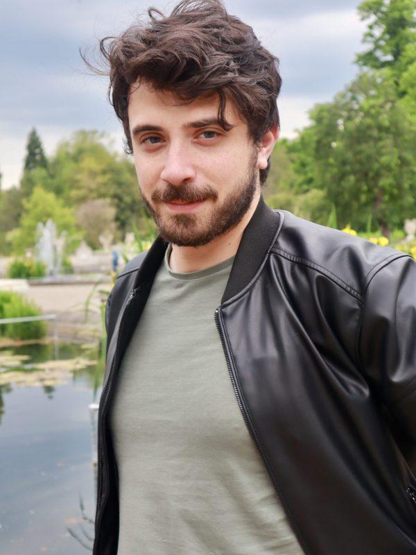 Valerio Lupo